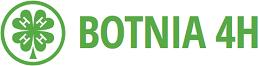 Botnia 4H logo